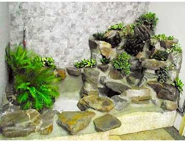 泷禾园艺景观设计::: 新闻中心 庭园景观设计资讯